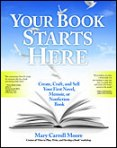 Your Book Starts Here cover