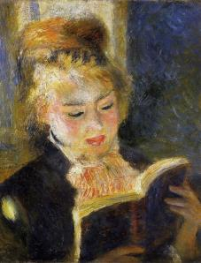 The-Reader-(Young-Woman-Reading-a-Book)