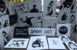banksy booth