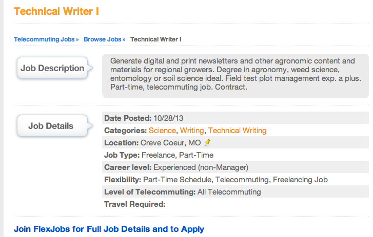 flexjobs com a review live to write write to live fj specific job description