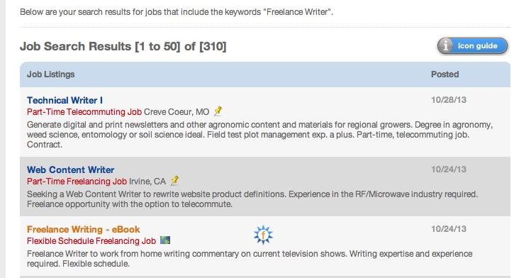 freelance writing jobs australia