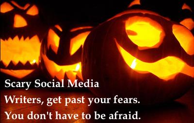 scary social jackolantern
