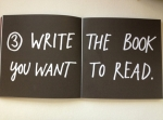 pin the book you want