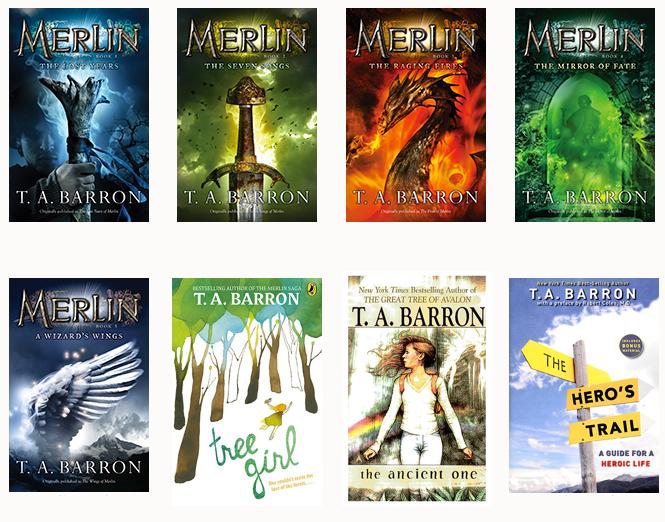 Barron Book Group