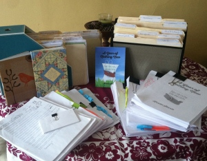 Liv to write a.w. bruna publishers