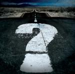 question road
