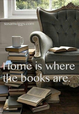 home books