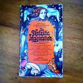 book fantastic imagination