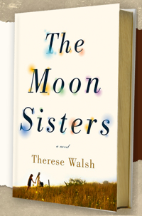 book moon sisters