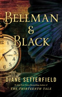 book bellman black