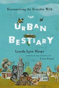 book urban bestiary