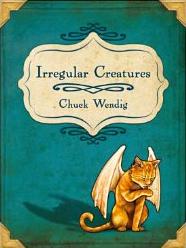 book irregular creatures