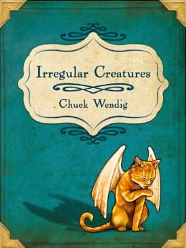 book irregular creatures