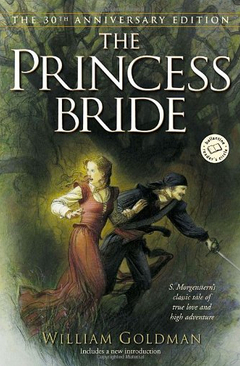 book princess bride
