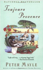 book toujours provence