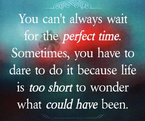 pin perfect time