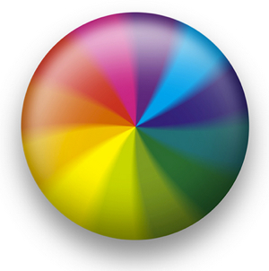 The spinning pinwheel of death - so pretty, and yet, so deadly