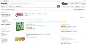 Applesauce_Amazon