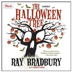 book halloween tree