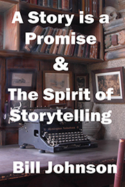 book story promise