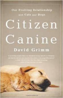 book citizen canine