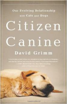 book citizen canine