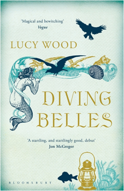 book diving belles