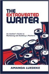 extroverted writer