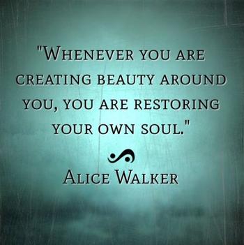 pin alice walker beauty
