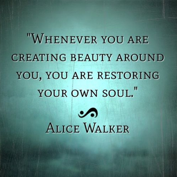 pin alice walker beauty