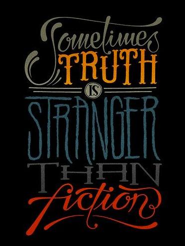 pin stranger than fiction