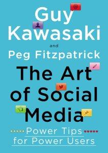 art of social