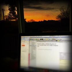 sunrise computer
