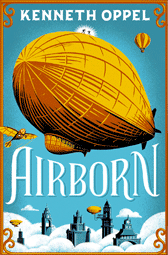 book airborn