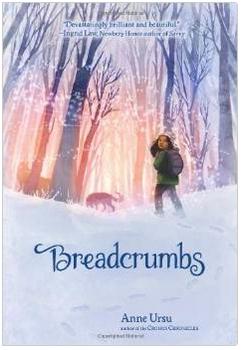 book breadcrumbs