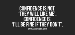 pin confidence