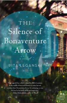 book bonaventure arrow