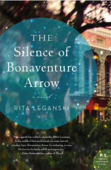 book bonaventure arrow