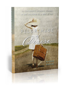 book pilgimage desire