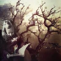 instagram book girl