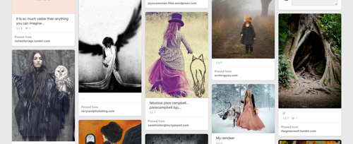 pinterest fairytales