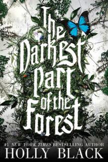 book darkest part forest