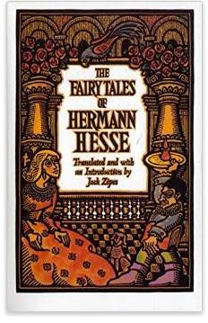 book hesse fairytales