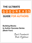 GoodReadsGuideforAuthors