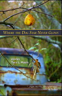 book dog star never glows