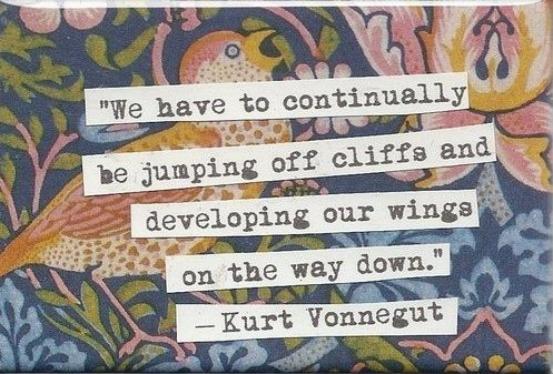 vonnegut wings