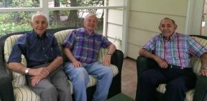 Martin, Bernie & Norman