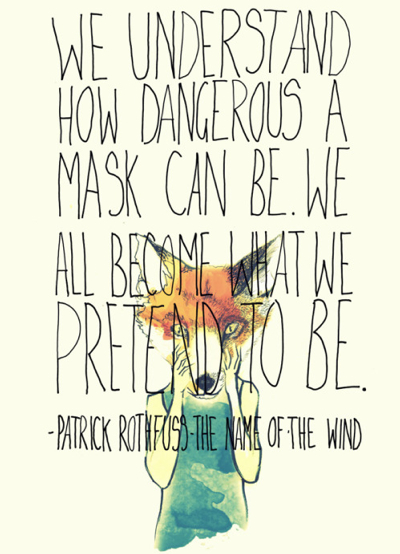 dangerous masks