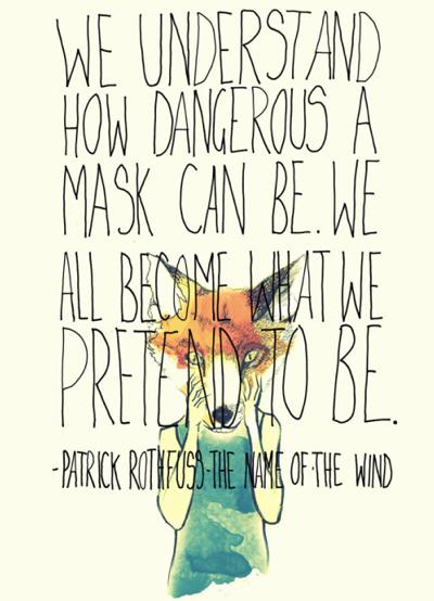 dangerous masks
