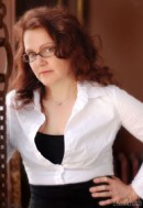 New York Times Best Selling Author Lauren Dane